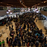 Unos 300 chinos están atrapados en Filipinas por la prohibición de viajes