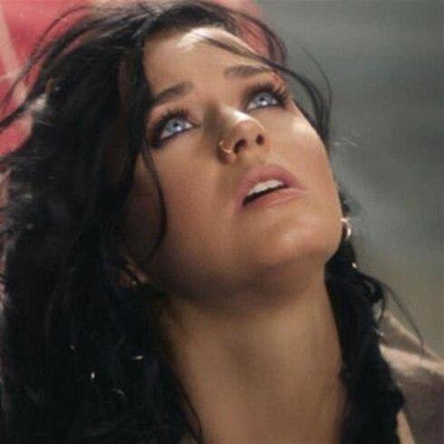 "Katy Perry publica vídeo musical de ""Rise"""