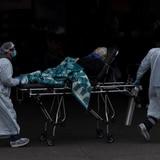 Chile registra 92 fallecidos más por COVID-19