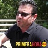 """Juqueao Antonio Sánchez """"el Gángster"""" con la web"""