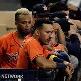 Incierto el futuro de los Astros