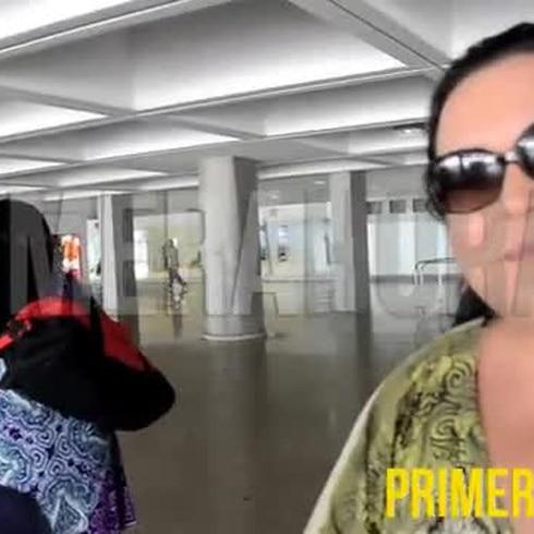 Cámara ready: Falete llega a Puerto Rico