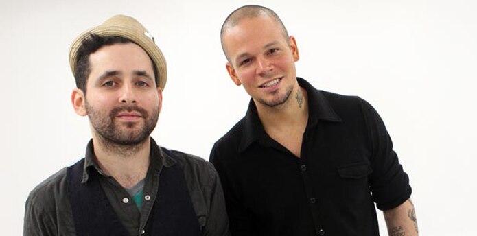 El disco Multi_Viral es el primero de Calle 13 bajo su propio sello disquero. (Archivo)