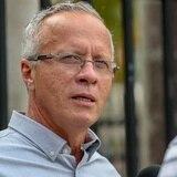 Alcalde de Cayey se quita de la contienda por la presidencia del PPD
