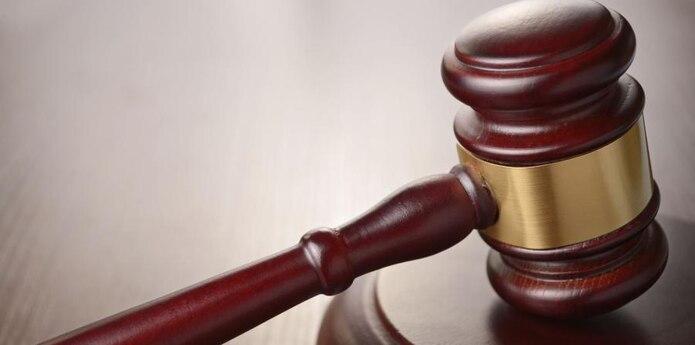 La vista preliminar será llevada a cabo posteriormente en el Tribunal de Mayagüez. (GFR Media)