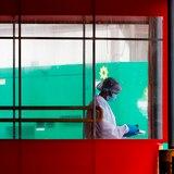 Nueva York investiga 100 casos de niños con enfermedad vinculada al coronavirus