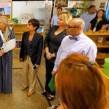 Gobierno busca extensión de fondos federales para educación