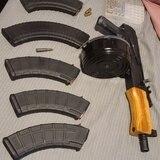 FURA ocupa armas, cocaína y dinero en un allanamiento