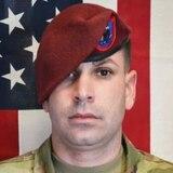 """Trump cataloga a boricua caído en Afganistán como un """"grandioso soldado americano"""""""
