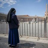El Vaticano tomará temperaturas de feligreses