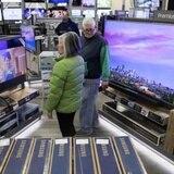 Tras el pavo de Acción de Gracias, Estados Unidos está listo para salir de compras