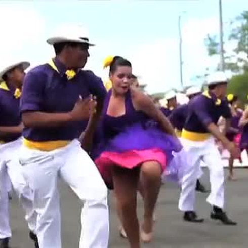 Todo se vale en el Carnaval Mabó
