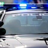 Investigan accidente con vehículo volcado en autopista de Salinas hacia Cayey