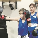 El boxeo femenino va en aumento en la Isla