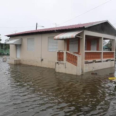 El Faro revive una pesadilla en Guayanilla