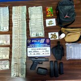Arrestan a mujer y hombre armados hasta los dientes en Vieques