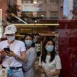 China alcanza 22 días sin contagios locales