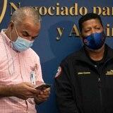Autoridades reclaman al pueblo evitar situaciones de peligro durante emergencias atmosféricas