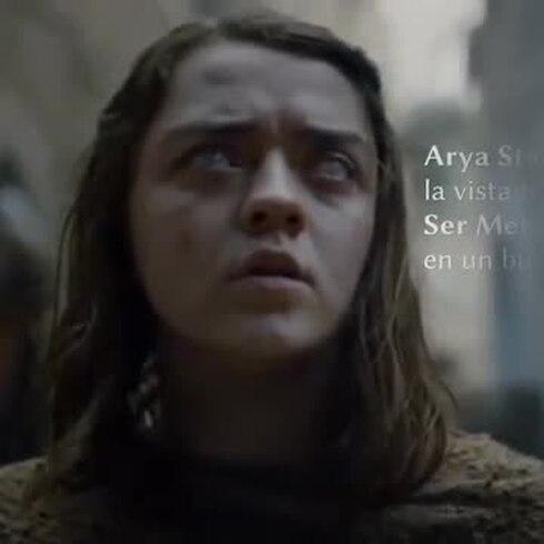 """¿Qué esperar de """"Game of Thrones""""?"""
