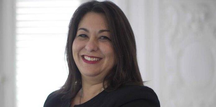 Suzanne Roig Fuentes (Archivo)