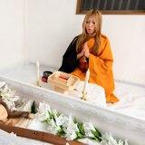 Servicios fúnebres a muñecas sexuales en Japón