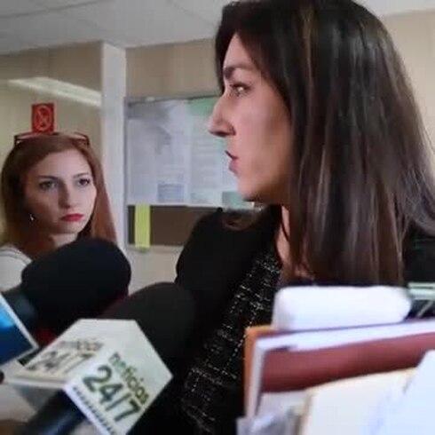 Fiscal dice que niño no tiene que volver a declarar