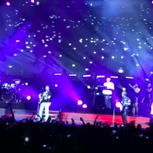 Duran Duran rinde tributo a Prince