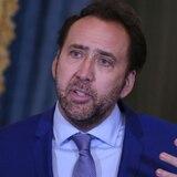 Nicolas Cage grabará película en Puerto Rico