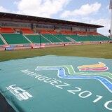 Centro Caribe Sports definirá las fechas de visita a Mayagüez y San Salvador