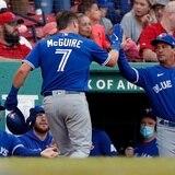 A muerte el duelo entre Yankees, Red Sox y Blue Jays en las dos semanas finales