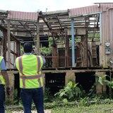 FEMA abrirá un centro de recuperación por desastres en Corozal
