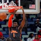 Mantener a los canasteros en forma es otro reto para la NBA