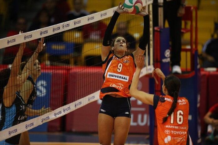 Las Criollas vinieron de abajo 2-0 en la serie semifinal para mantener la esperanza de defender el campeonato.