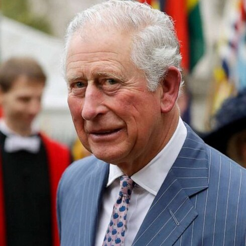 El príncipe Carlos contrajo el coronavirus