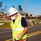 Tornados dejan 30 muertos en el sur de Estados Unidos