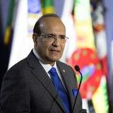 Suspenden elecciones en Dominicana por problemas técnicos
