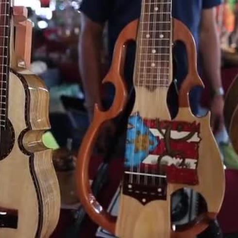 Música, alegría y arte en la Feria para ti