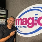 Magic 97.3 FM celebrará sus 17 años