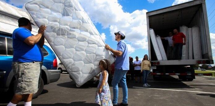Latino Leadership es una empresa dirigida por puertorriqueños y que ha dado la mano a miles de boricuas que han llegado a la franja central Florida buscando refugio. (Para Primera Hora / Carla D. Martínez)
