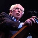 Buttigieg y Sanders lideran los resultados parciales de Iowa