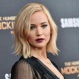 Hoy se casa Jennifer Lawrence