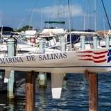Hombre muere ahogado en Salinas
