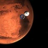 Sonda espacial Perseverance aterriza hoy en Marte
