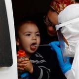 Muertes por coronavirus en Estados Unidos sobrepasan las de China