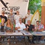 Rincón vuelve a acoger a las leyendas del surfing