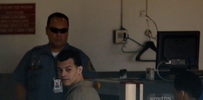El acusado Xavier Jiménez Benceví pudo haber mentido por varias razones ante la posibilidad de enfrentar la pena capital, según el tribunal apelativo. (Archivo)
