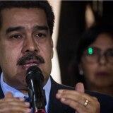 Maduro anuncia acuerdos con Corea del Norte