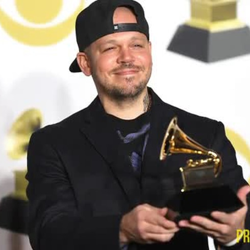 Shakira, Residente y Rubén Blades acumulan nuevos Grammy