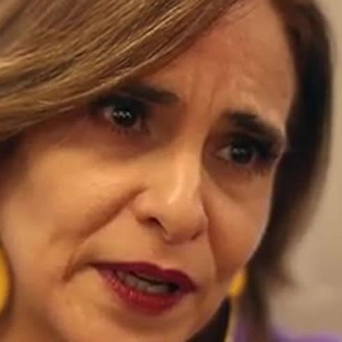 Zoé Laboy critica un controversial proyecto de libertad religiosa