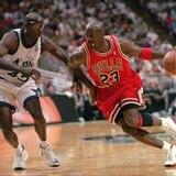Michael Jordan tenía acuerdo con supermercado en Chicago para comprar